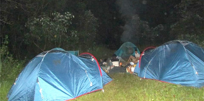camping-site
