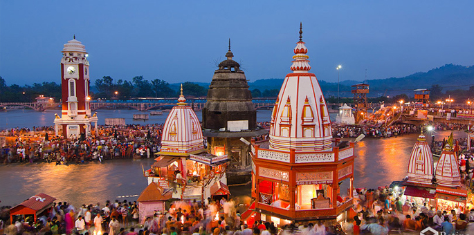 Top 25 Religious Tourism Places In India Tour My India