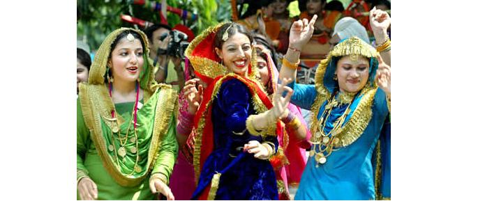 haryali-festival