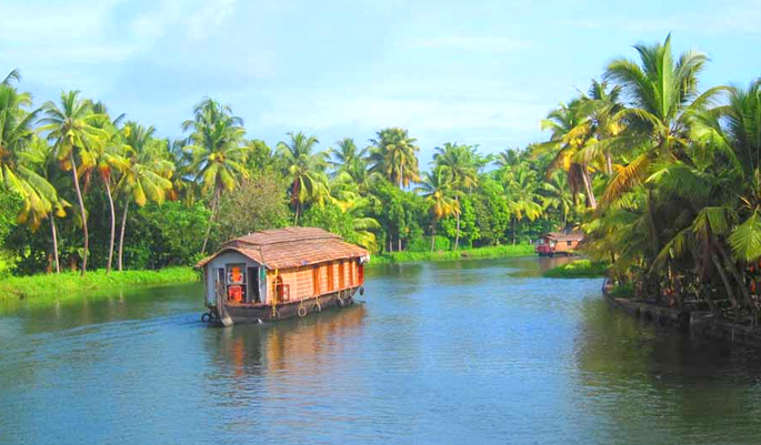 kerala-backwater