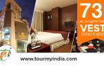 73% Off on 2 Nights/3 Days in Vesta International Hotel in Jaipur