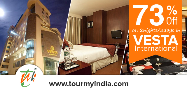 Tour My India Offers