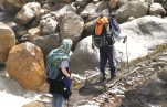 10 Less Explored Treks in the Garhwal Himalayan Region