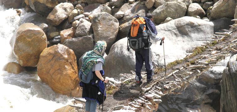 trekking-garhwal