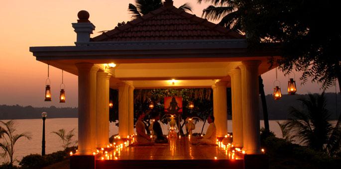 Aadithyaa-Resorts-Lakeside
