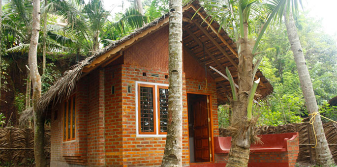 Ashtamudi-Villas