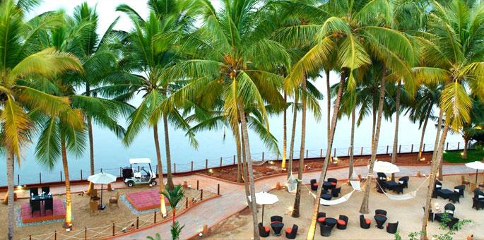 20 Best Hotels Amp Resort To Stay In Kollam Beach Kerala