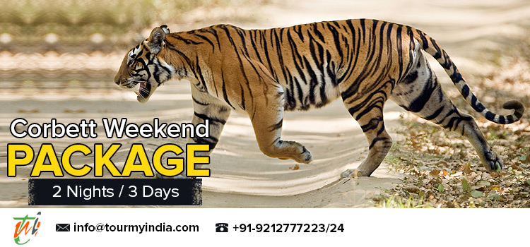 Corbett Weekend Tour