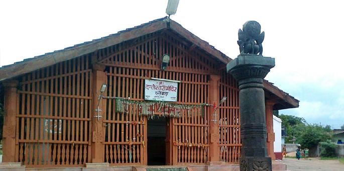 Danteshwari-Temple