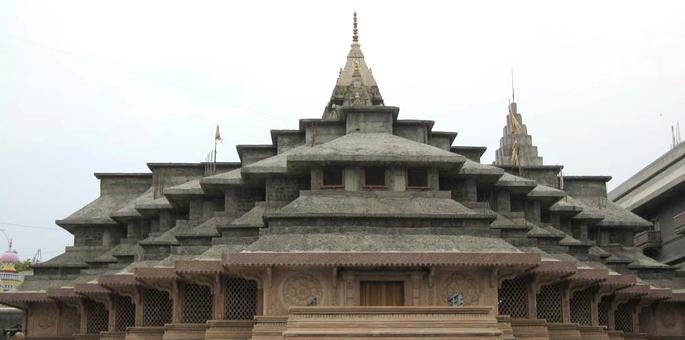 Ekaveerika-Devi-Temple