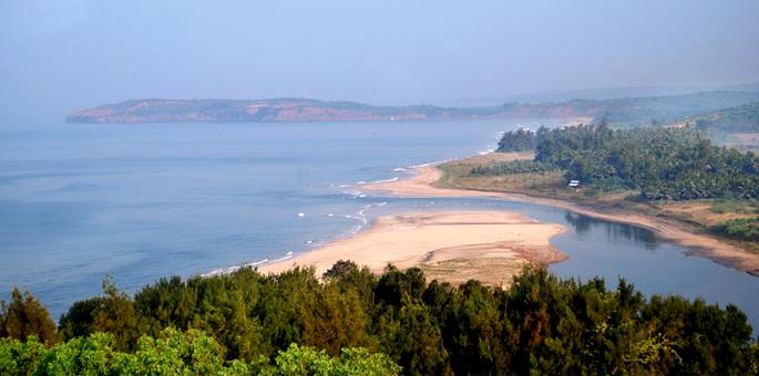 Ganpatipule-Beach--Maharash