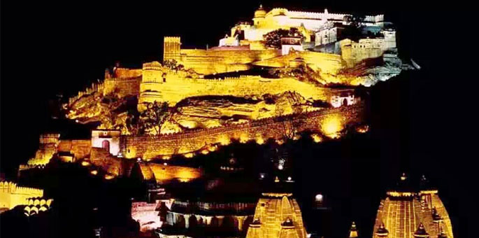Kumbhalgarh-Fort-The-Great-