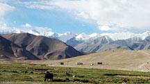 Ladakh Zanskar Trek