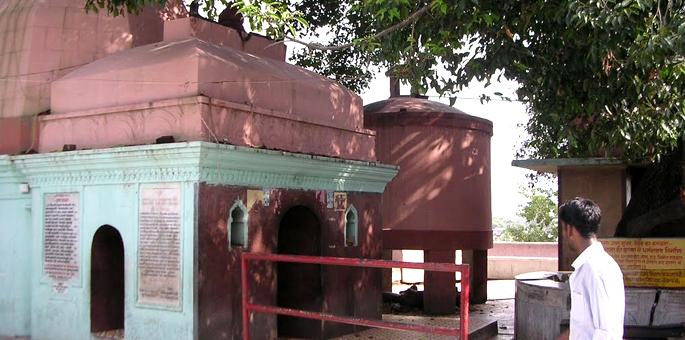 Mangala-Gauri-Temple