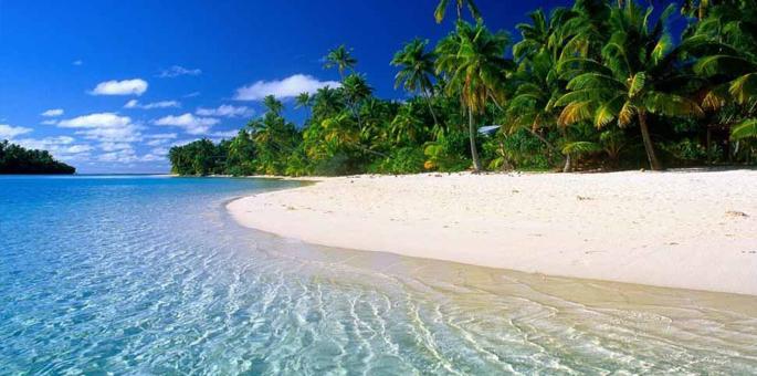 Marari-Beach--Kerala