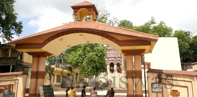 Nalateshwari-Temple
