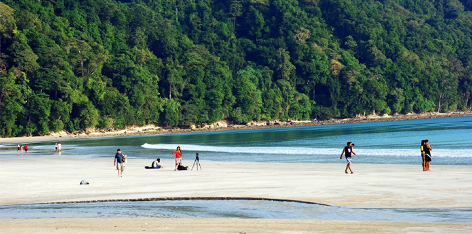 Top 25 Must Visit Beaches in India: Tour My India