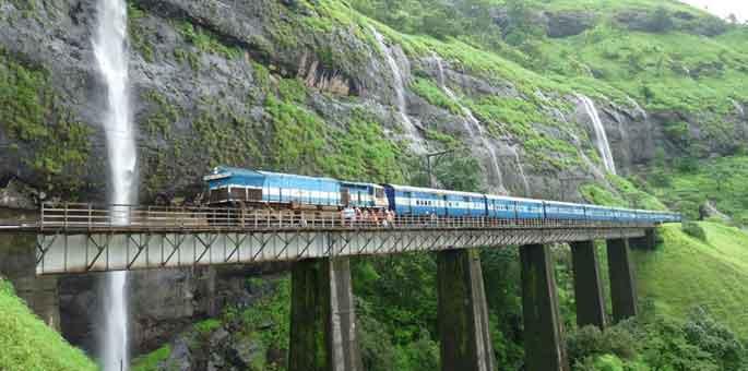Ratnagiri-Mangalore