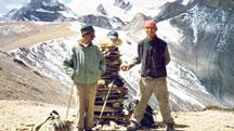Southern Zanskar Trek