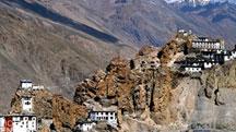 Spiti - Ladakh Trek