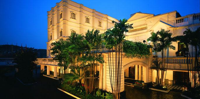 The-Oberoi-Grand,-Kolkata