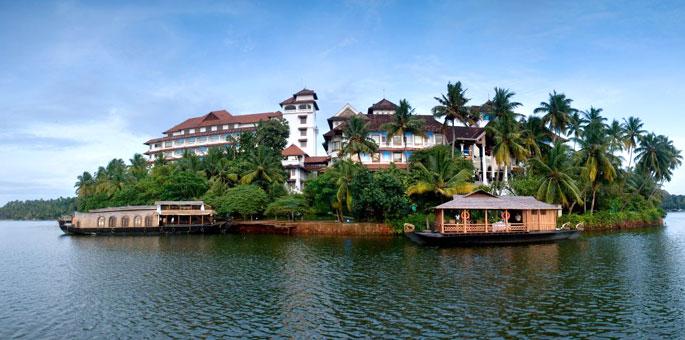 The-Raviz-Kollam-Resort