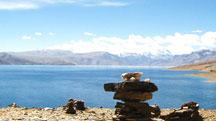 Tso Moriri Lake Trek