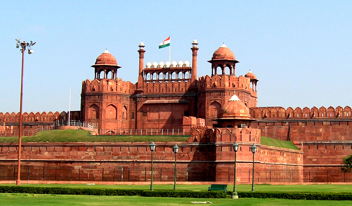 tourist attractions of delhi - photo #26