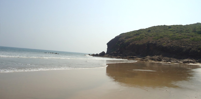 Top 25 Must Visit Beaches In India Tour My India
