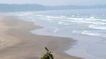 Maharashtra's Royal Beach Holiday