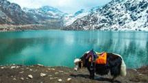 Mystery Himalaya Tour