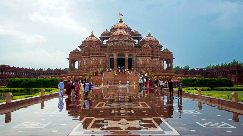 25 Famous Temples in Delhi