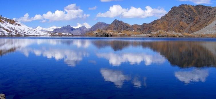 Baraadsar-Lake