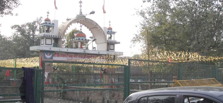 Bhairon-Temple