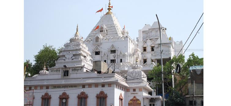 Gauri-Shankar-Temple