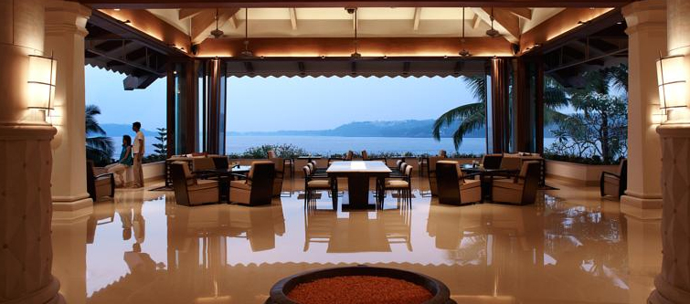 Top 15 luxury resorts hotels for holidaying in goa for 15 royal terrace day spa