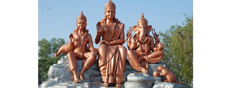 Mangal-Mahadeva-Birla-Kanan
