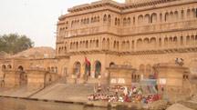 Mathura & Vrinadavan Tour