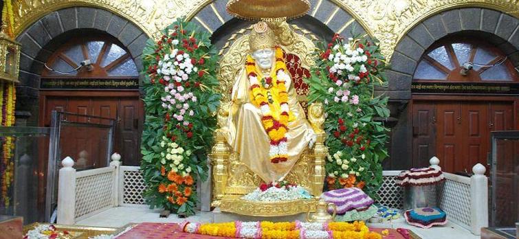 Sai-Baba-Temple