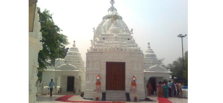 Shri-Jagannath-Mandir