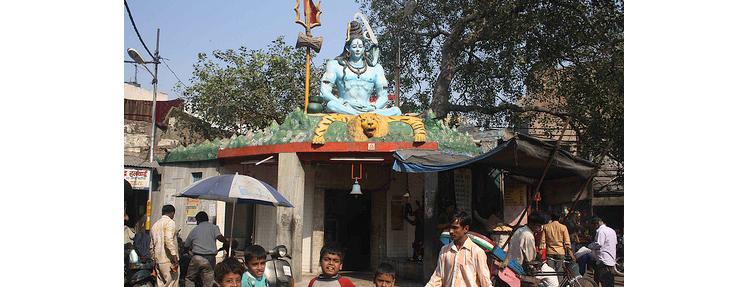 Shri-Shiv-Mandir