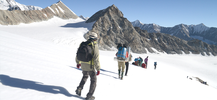 kalindikhal-pass-trek