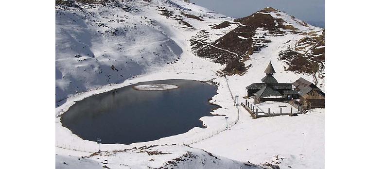 prashar-lake