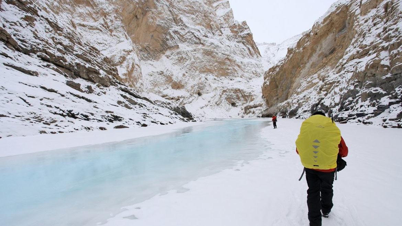 Fixed Departure Winter Treks to Indian Himalaya 2019