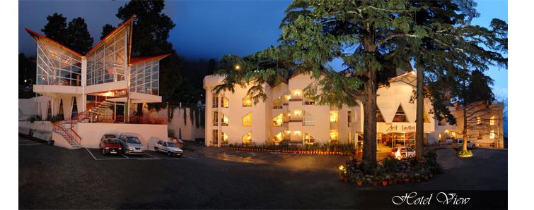 Arif-Castle