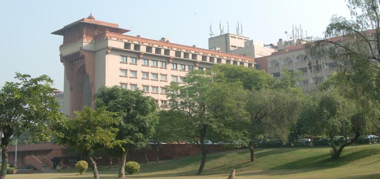 Ashok-Hotel