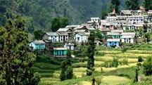 Charm of Ranikhet Holiday