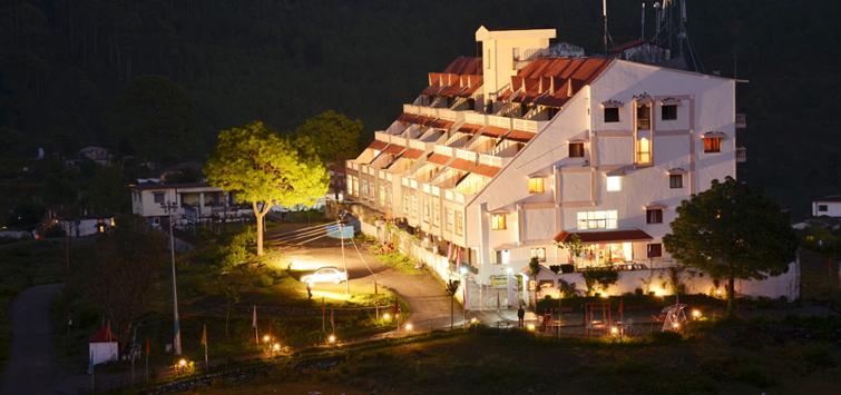 Dynasty-Resort