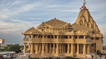 Gujarat Temple Spiritual Tour