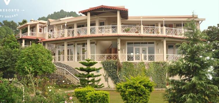 V-Resorts-Sattal-Forest-Resort